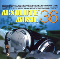V.A.-Absolute Music Vol.36 Front