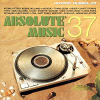 V.A.-Absolute Music Vol.37 Front