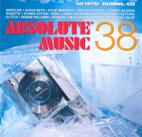 V.A.-Absolute Music Vol.38 Front