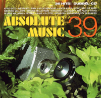 V.A.-Absolute Music Vol.39 Front