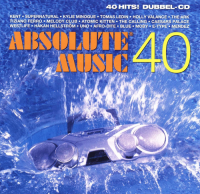 V.A.-Absolute Music Vol.40 Front