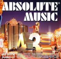 V.A.-Absolute Music Vol.43 Front