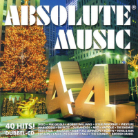 V.A.-Absolute Music Vol.44 Front