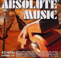 V.A.-Absolute Music Vol.45 Front