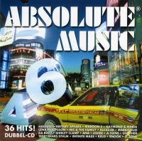 V.A.-Absolute Music Vol.46 Front