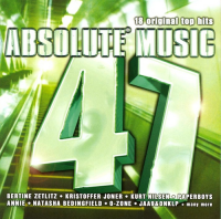 V.A.-Absolute Music Vol.47 Front