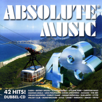 V.A.-Absolute Music Vol.48 Front