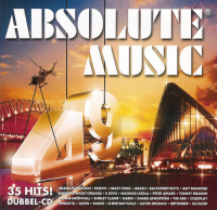 V.A.-Absolute Music Vol.49 Front
