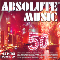 V.A.-Absolute Music Vol.50 Front