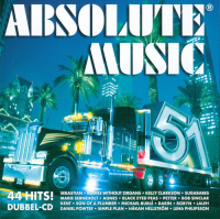 V.A.-Absolute Music Vol.51 Front