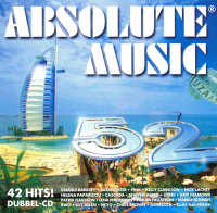 V.A.-Absolute Music Vol.52 Front
