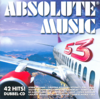 V.A.-Absolute Music Vol.53 Front