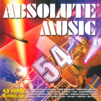 V.A.-Absolute Music Vol.54 Front