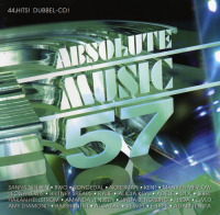 V.A.-Absolute Music Vol.57 Front