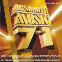 V.A.-Absolute Music Vol.71 Front