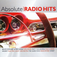 V.A.-Absolute Radio Hits Front