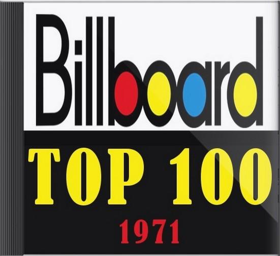 Billboard top 100 hits of 1971