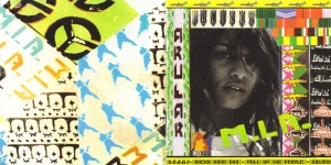 M.I.A. Arular Booklet-1