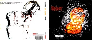 Slipknot Left Behind Digipack