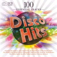 V.A.-100 Essential Disco Hits