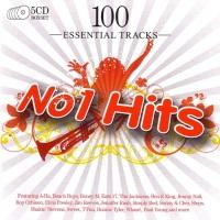 V.A. - 100 Essential No.1 Hits
