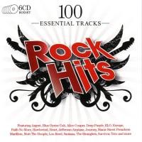 V.A.-100 Essential Rock Hits