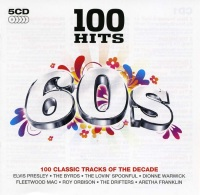 V.A.-100 Hits - 60s - Front