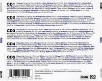 V.A.-100 Hits - 90s - Back