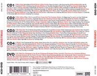 V.A. - 100 Hits - Christmas - Back