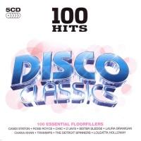 V.A.-100 Hits Disco Classics