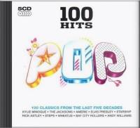 V.A.-100 Hits Pop