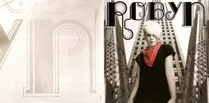 Robyn Robyn Booklet