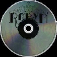 Robyn Robyn CD
