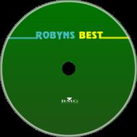 Robyn Robyns Best CD