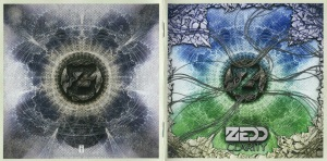 Zedd Clarity Booklet-1