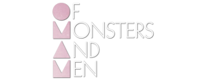 Of Monsters and Men Logo Art (2)