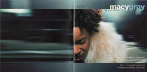 Macy Gray On How Life Is Booklet-1