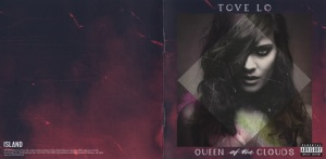 Tove Lo Queen Of The Clouds Booklet-1