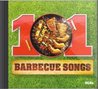 V.A.-101 Barbecue Songs