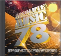 V.A.-Absolute Music 78