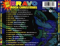 V.A.-Bravo Best Of Rock Christmas Back