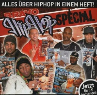 V.A.-Bravo Hip Hop History 1 Inside