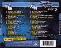 V.A.-Bravo Hip Hop History 2 Back 2
