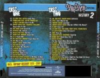 V.A.-Bravo Hip Hop History 2 Back