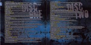 V.A.-Bravo Hip Hop History 2 Booklet 2