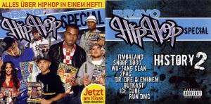 V.A.-Bravo Hip Hop History 2 Booklet