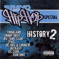 V.A.-Bravo Hip Hop History Front 2 2