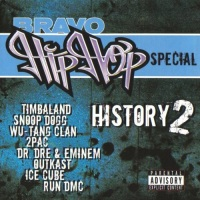 V.A.-Bravo Hip Hop History Front 2