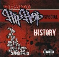V.A.-Bravo Hip Hop History