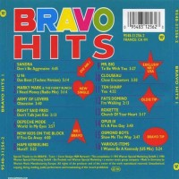 V.A.-Bravo Hits Vol.01 Back